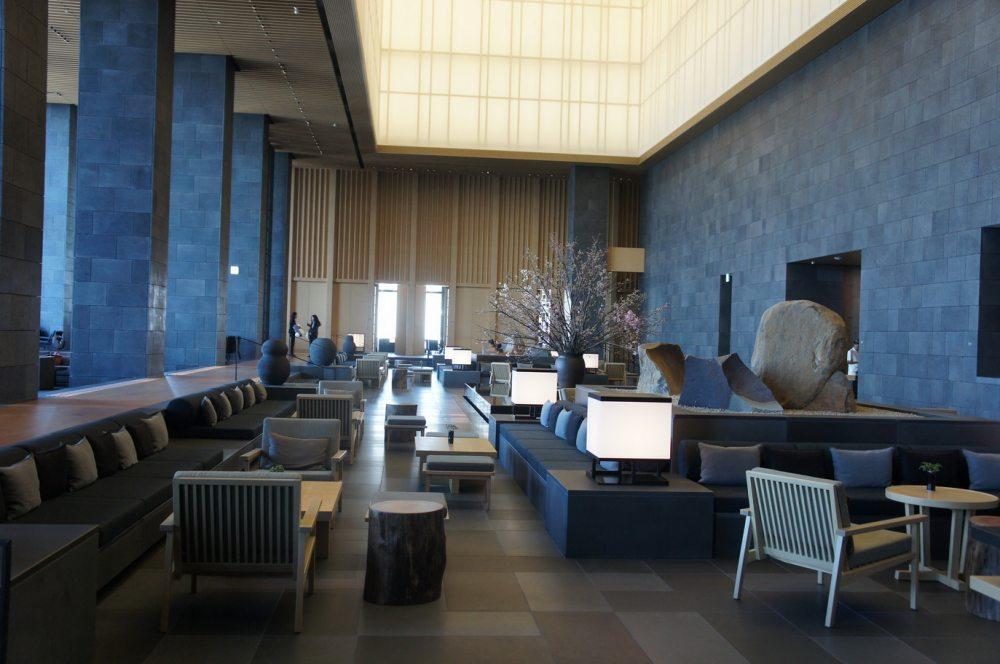 东京安缦酒店Aman Tokyo --Kerry Hill  自拍分享_DSC07195.JPG
