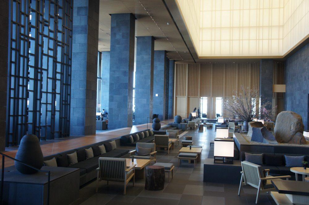 东京安缦酒店Aman Tokyo --Kerry Hill  自拍分享_DSC07197.JPG
