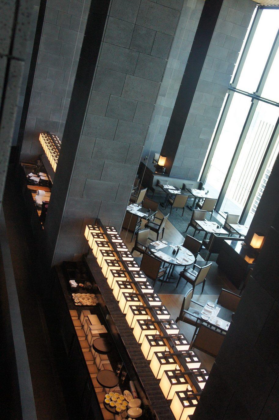 东京安缦酒店Aman Tokyo --Kerry Hill  自拍分享_DSC07205.JPG