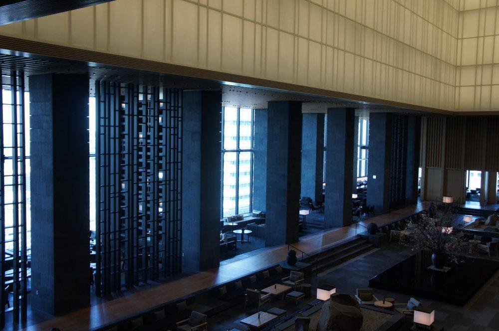 东京安缦酒店Aman Tokyo --Kerry Hill  自拍分享_DSC07215.JPG