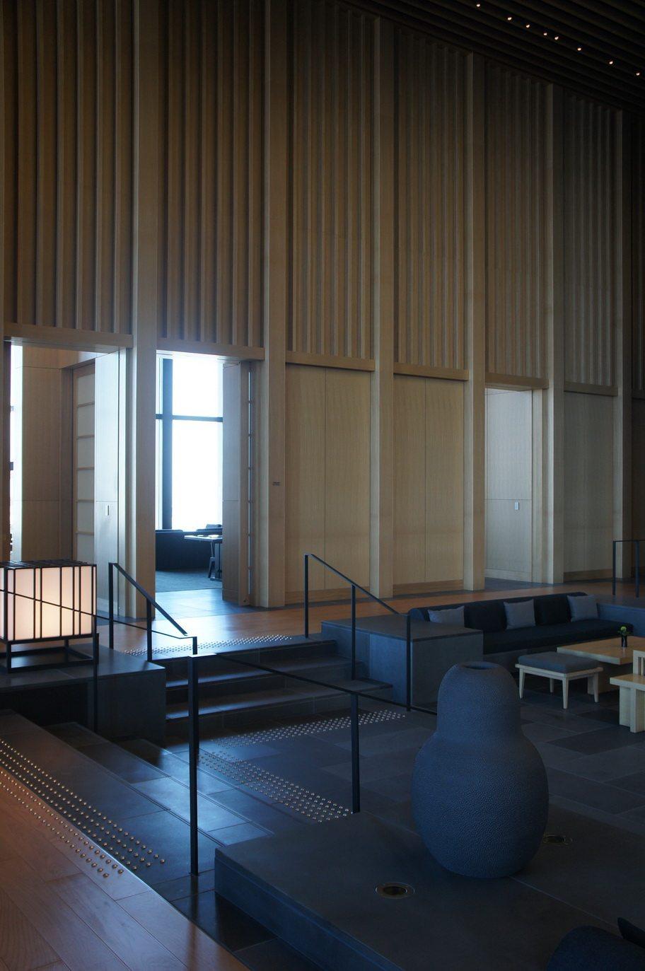 东京安缦酒店Aman Tokyo --Kerry Hill  自拍分享_DSC07235.JPG