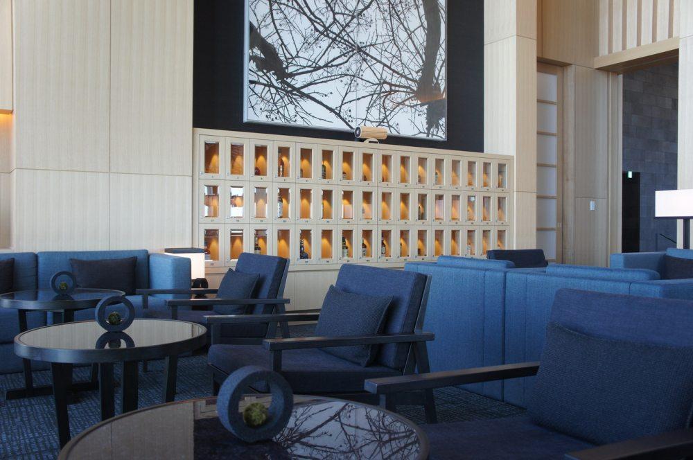 东京安缦酒店Aman Tokyo --Kerry Hill  自拍分享_DSC07237.JPG