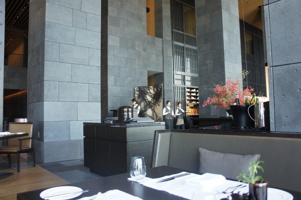 东京安缦酒店Aman Tokyo --Kerry Hill  自拍分享_DSC07268.JPG