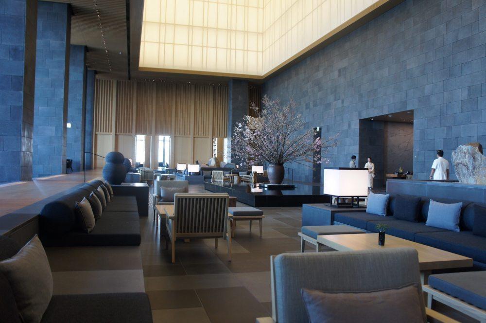 东京安缦酒店Aman Tokyo --Kerry Hill  自拍分享_DSC07270.JPG