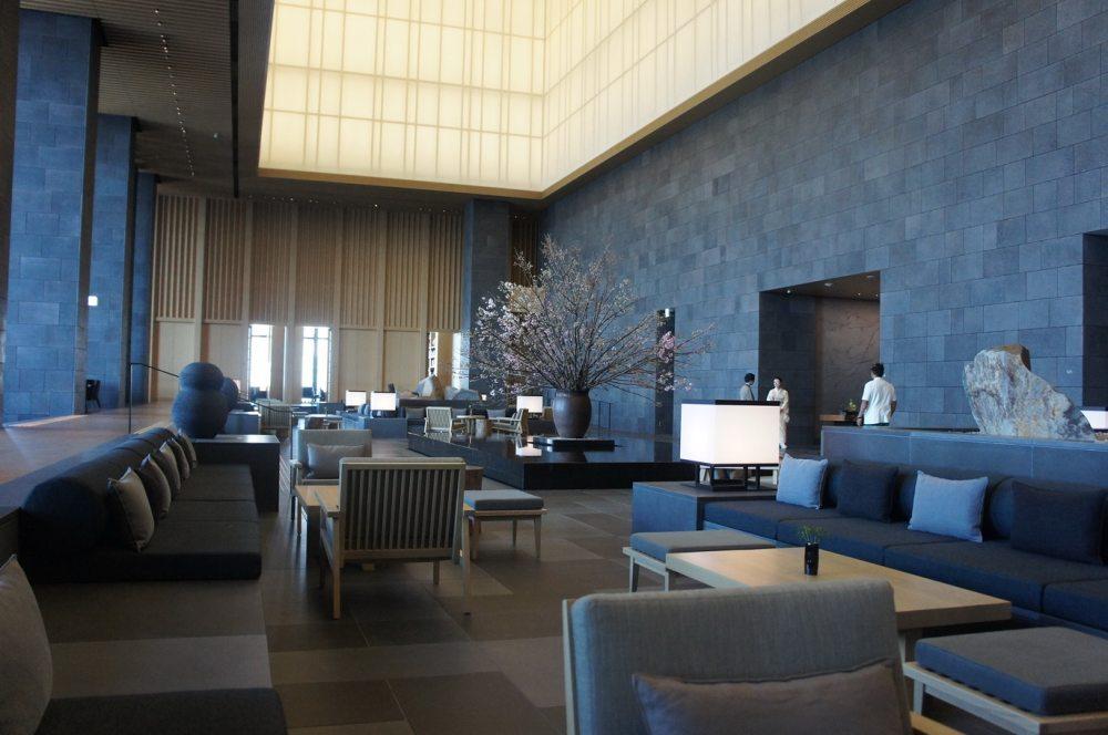 东京安缦酒店Aman Tokyo --Kerry Hill  自拍分享_DSC07271.JPG