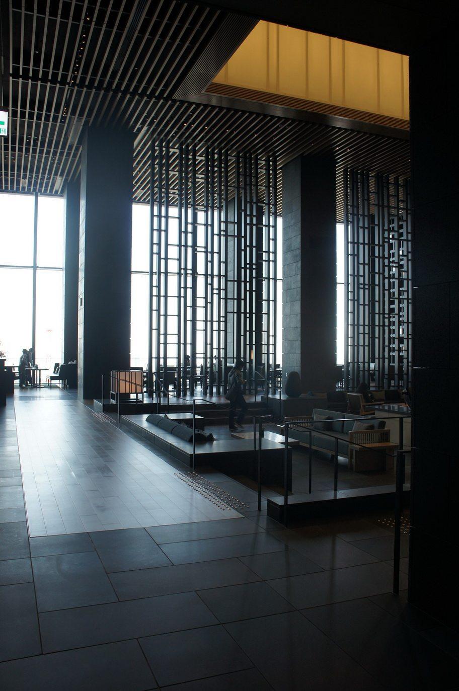 东京安缦酒店Aman Tokyo --Kerry Hill  自拍分享_DSC07272.JPG