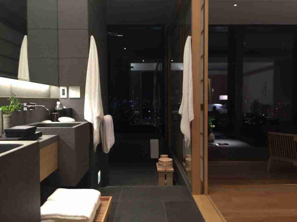 东京安缦酒店Aman Tokyo --Kerry Hill  自拍分享_IMG_7318.JPG