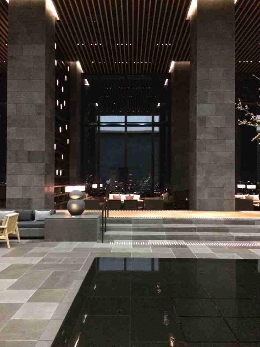 东京安缦酒店Aman Tokyo --Kerry Hill  自拍分享_IMG_7319.JPG