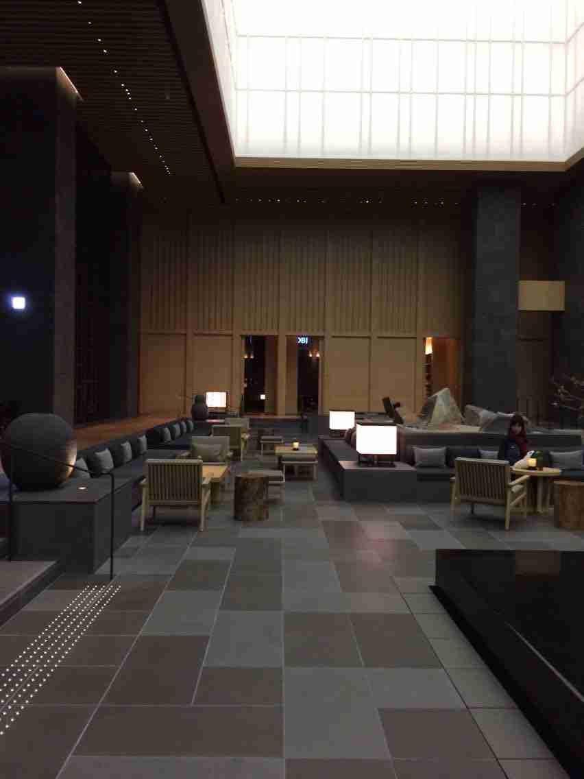 东京安缦酒店Aman Tokyo --Kerry Hill  自拍分享_IMG_7320.JPG