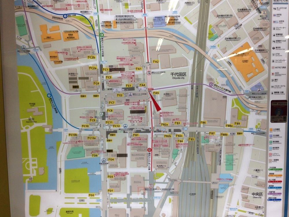 东京安缦酒店Aman Tokyo --Kerry Hill  自拍分享_IMG_7326.JPG