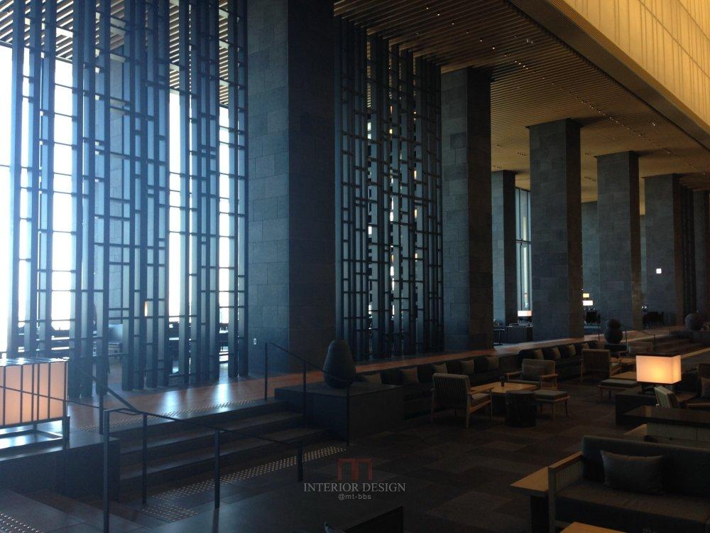 东京安缦酒店Aman Tokyo --Kerry Hill  自拍分享_IMG_7350.JPG
