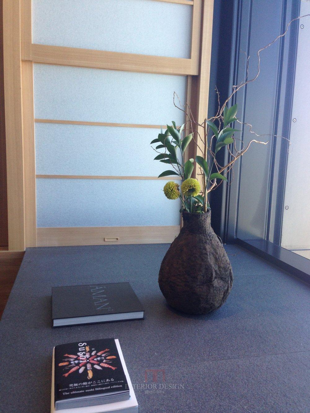 东京安缦酒店Aman Tokyo --Kerry Hill  自拍分享_IMG_7368.JPG