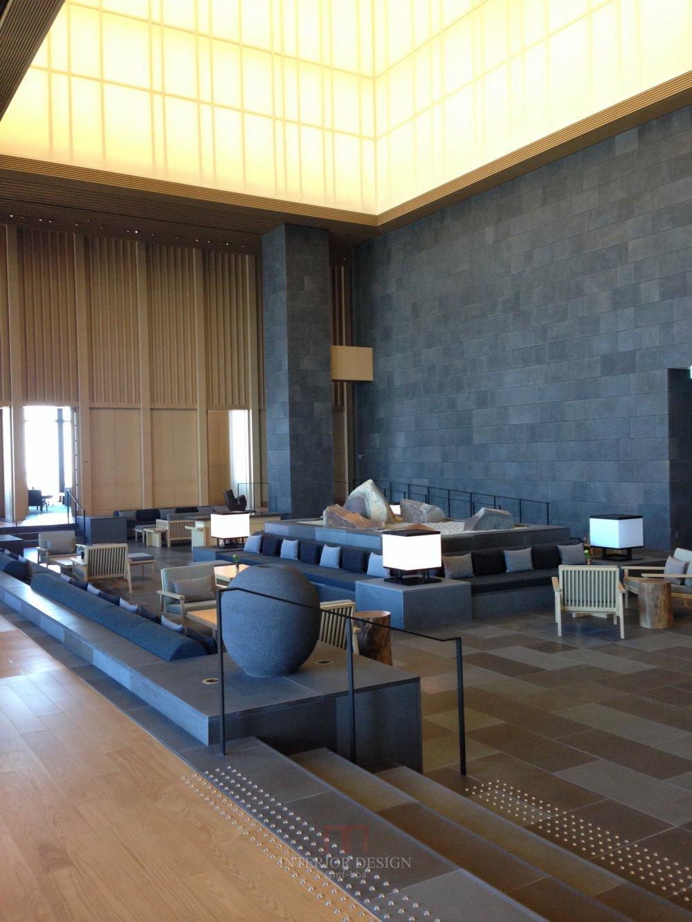 东京安缦酒店Aman Tokyo --Kerry Hill  自拍分享_IMG_7390.JPG