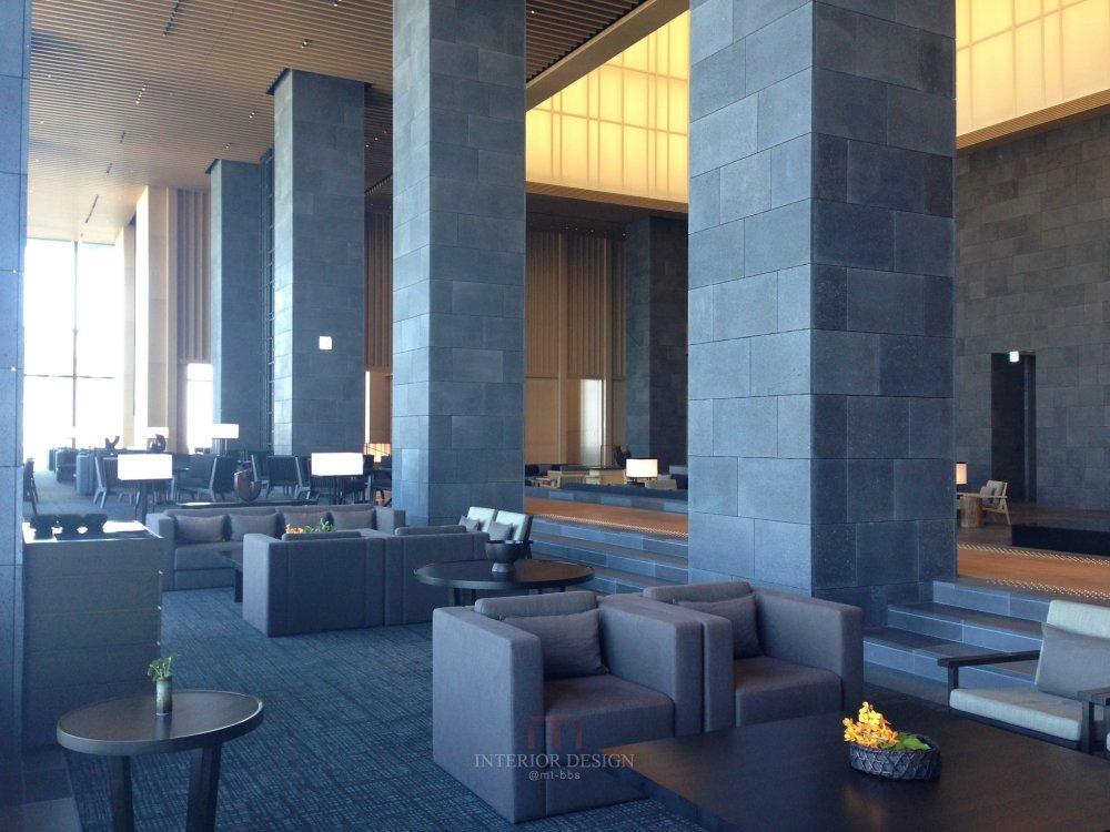 东京安缦酒店Aman Tokyo --Kerry Hill  自拍分享_IMG_7398.JPG