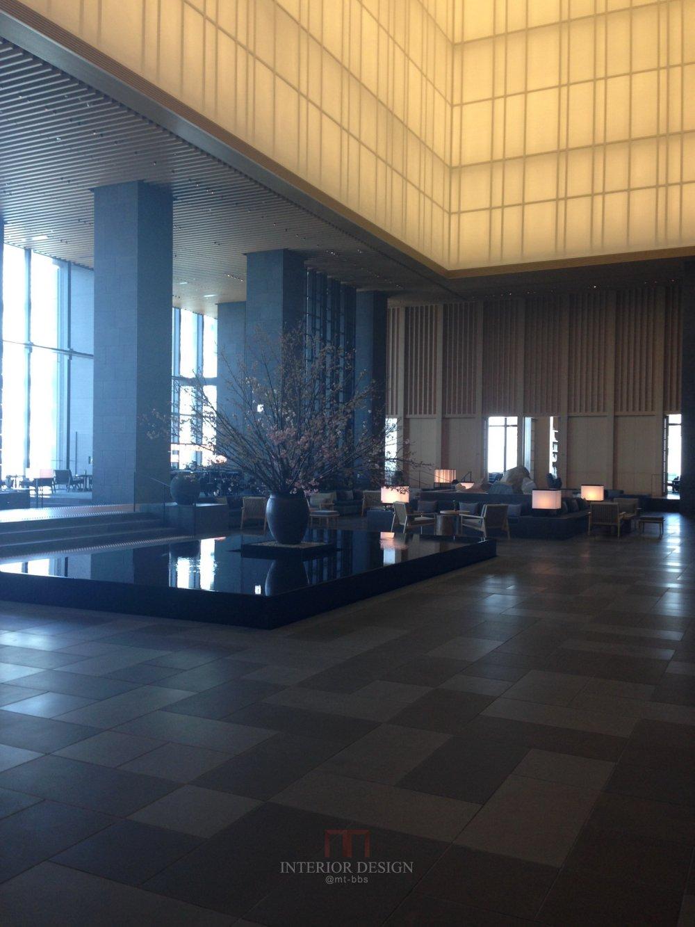 东京安缦酒店Aman Tokyo --Kerry Hill  自拍分享_IMG_7429.JPG
