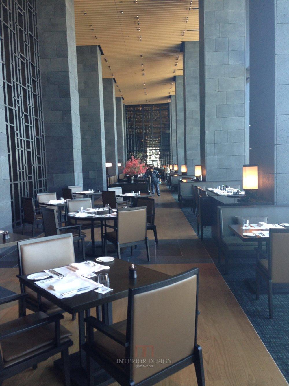 东京安缦酒店Aman Tokyo --Kerry Hill  自拍分享_IMG_7432.JPG