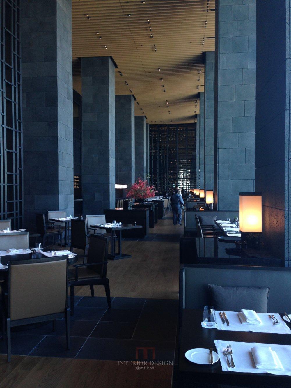东京安缦酒店Aman Tokyo --Kerry Hill  自拍分享_IMG_7433.JPG