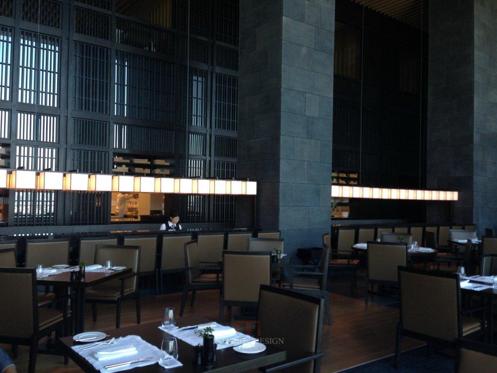 东京安缦酒店Aman Tokyo --Kerry Hill  自拍分享_IMG_7438.JPG