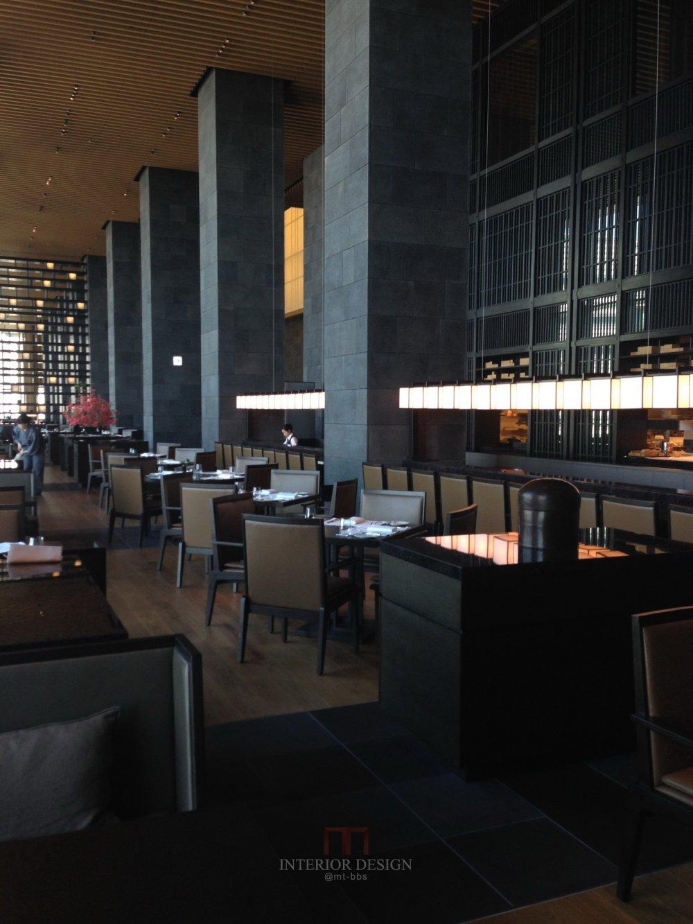 东京安缦酒店Aman Tokyo --Kerry Hill  自拍分享_IMG_7439.JPG