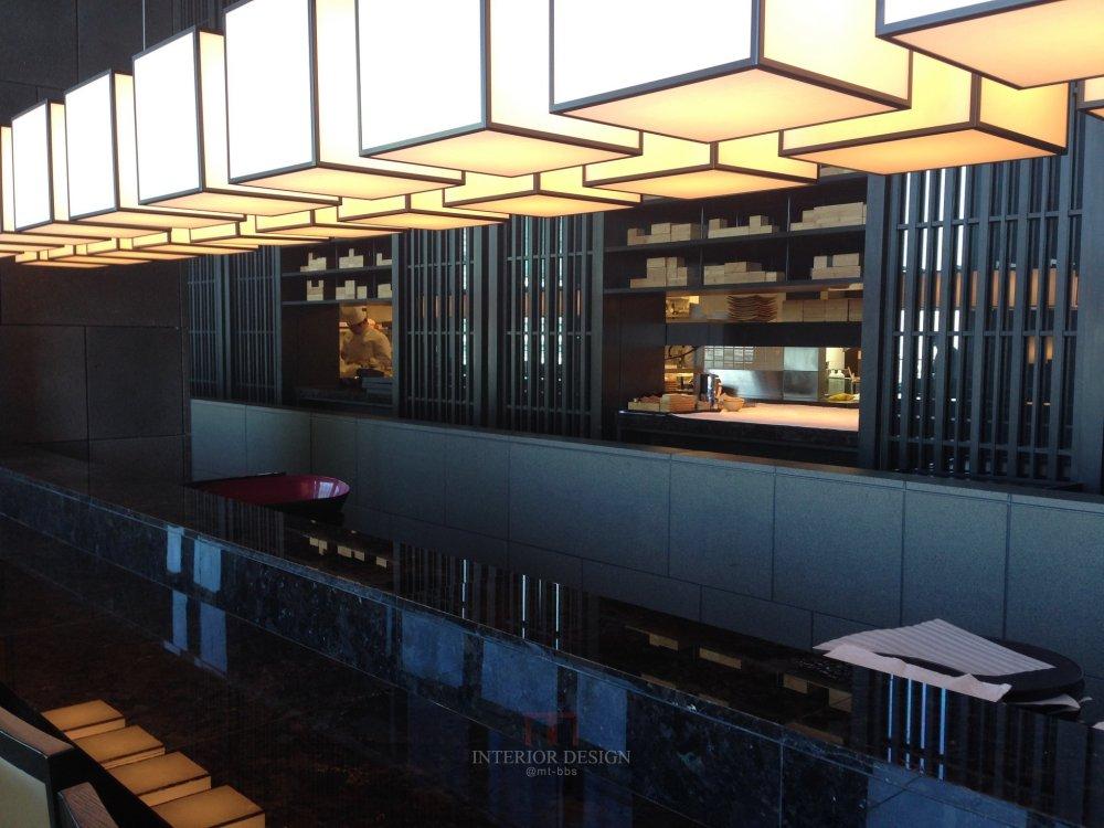 东京安缦酒店Aman Tokyo --Kerry Hill  自拍分享_IMG_7442.JPG