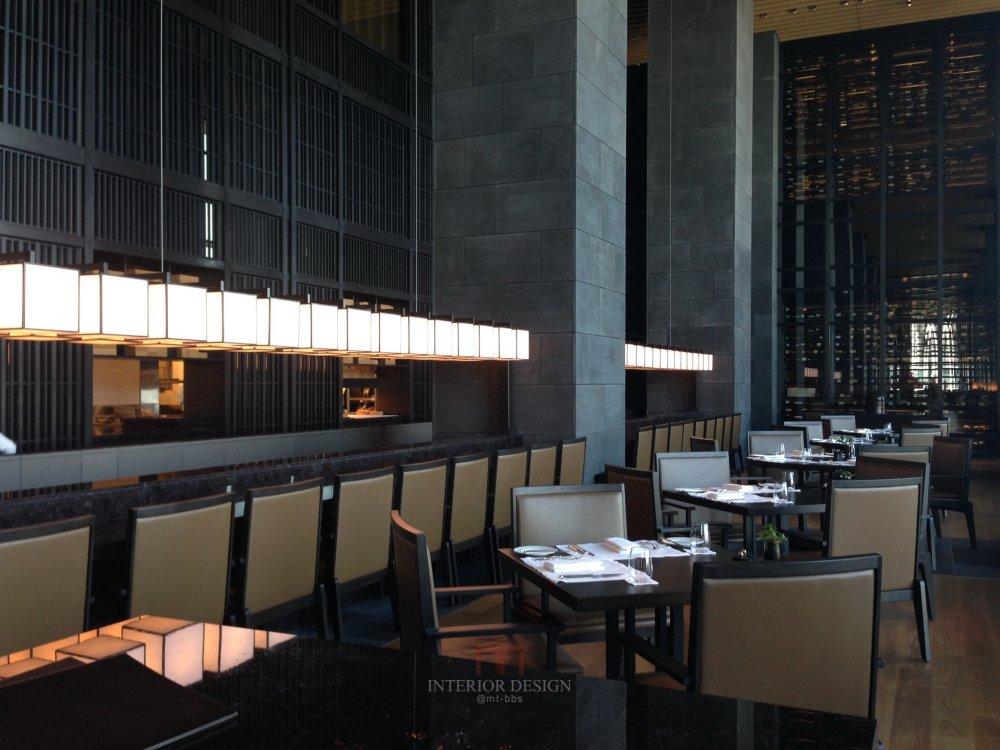 东京安缦酒店Aman Tokyo --Kerry Hill  自拍分享_IMG_7446.JPG