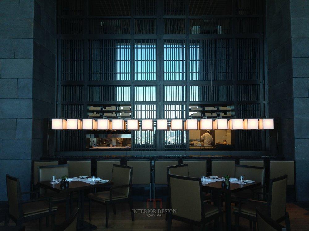 东京安缦酒店Aman Tokyo --Kerry Hill  自拍分享_IMG_7447.JPG