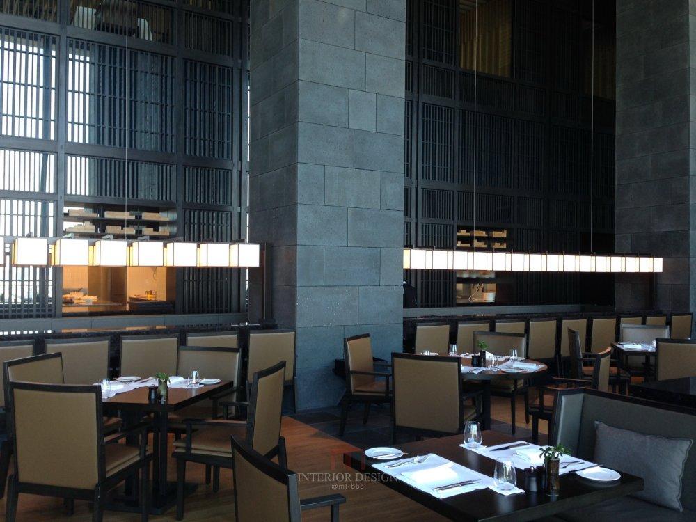 东京安缦酒店Aman Tokyo --Kerry Hill  自拍分享_IMG_7448.JPG