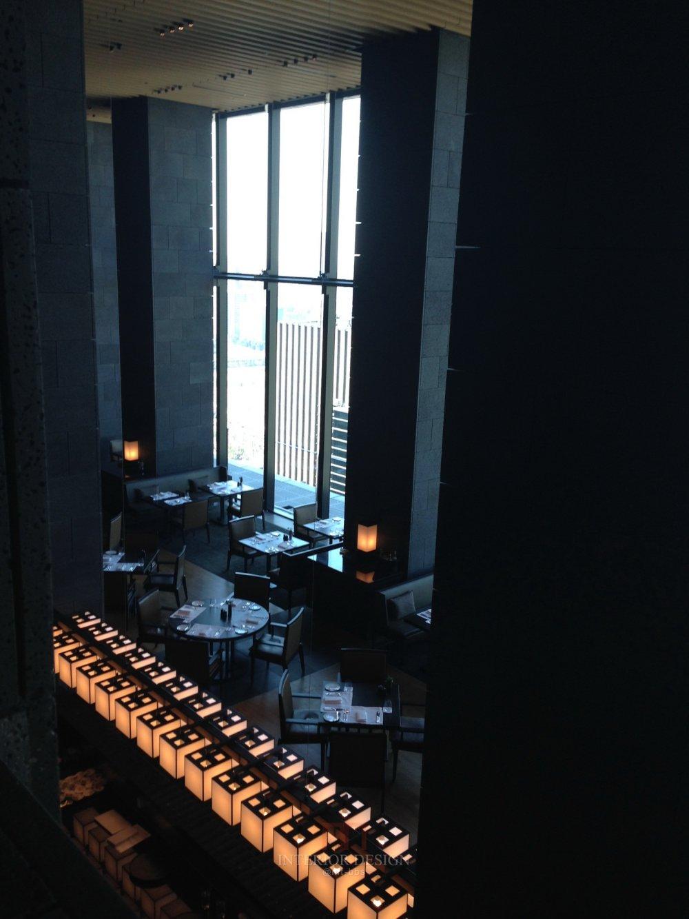 东京安缦酒店Aman Tokyo --Kerry Hill  自拍分享_IMG_7457.JPG