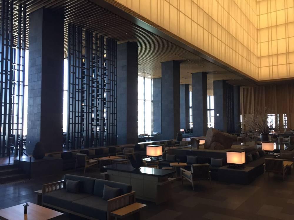 东京安缦酒店Aman Tokyo --Kerry Hill  自拍分享_IMG_7479.JPG