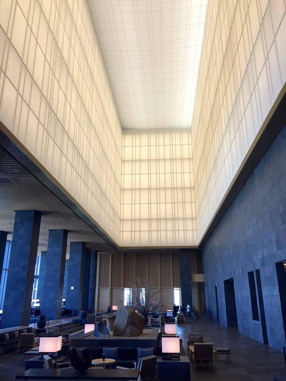 东京安缦酒店Aman Tokyo --Kerry Hill  自拍分享_IMG_7480.JPG