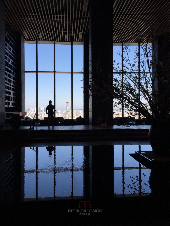 东京安缦酒店Aman Tokyo --Kerry Hill  自拍分享_IMG_7510.JPG