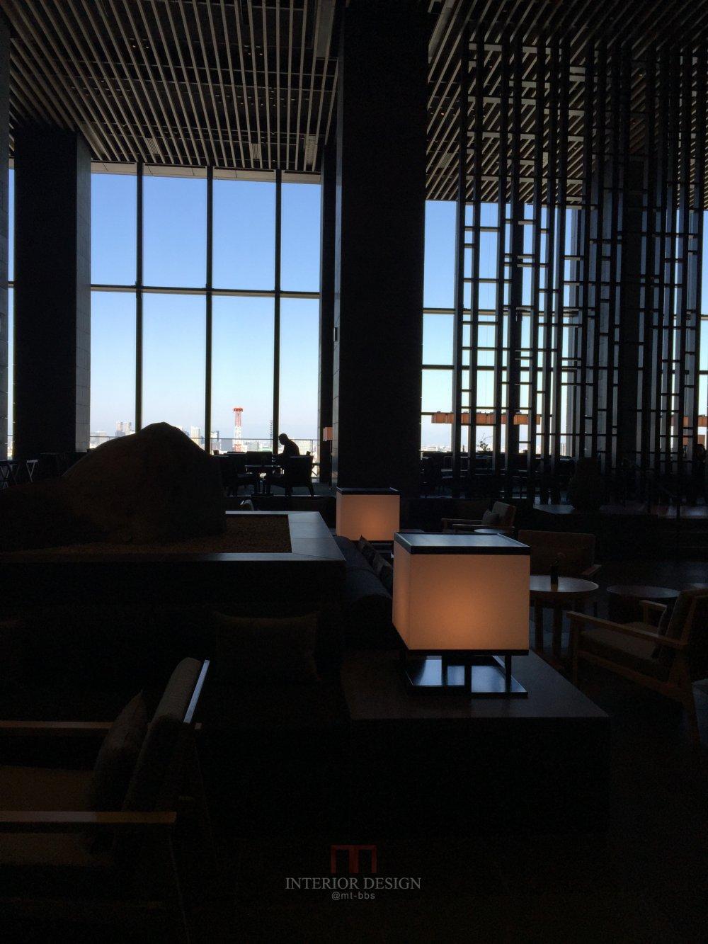 东京安缦酒店Aman Tokyo --Kerry Hill  自拍分享_IMG_7513.JPG