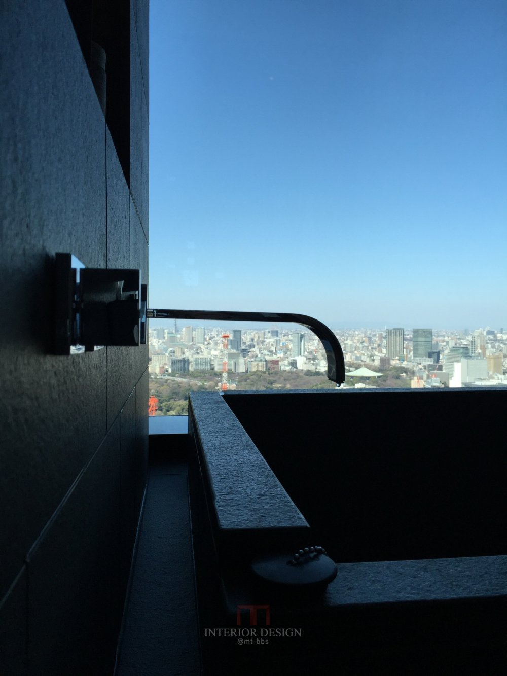 东京安缦酒店Aman Tokyo --Kerry Hill  自拍分享_IMG_7527.JPG