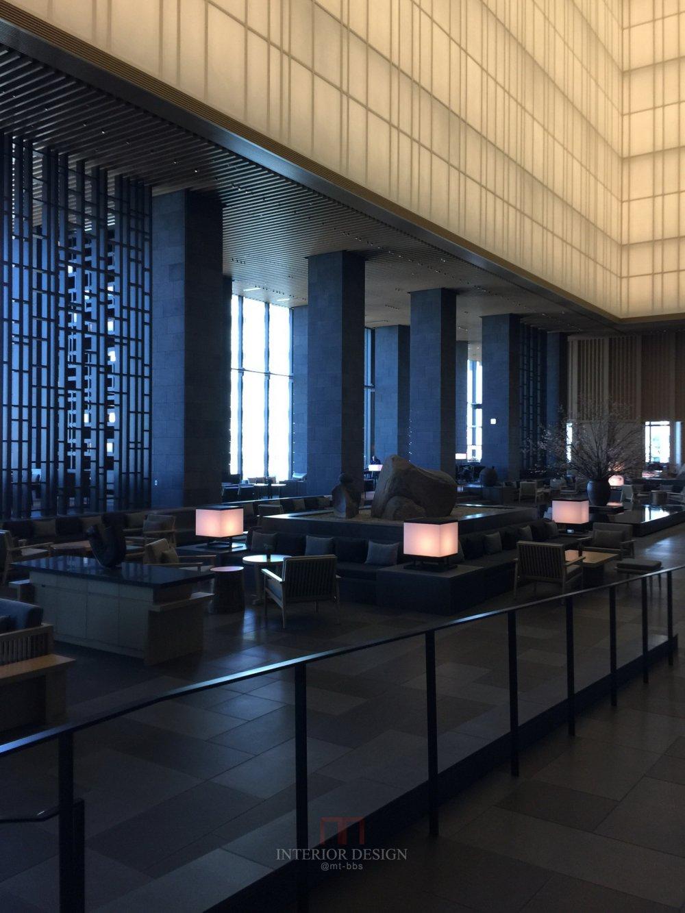 东京安缦酒店Aman Tokyo --Kerry Hill  自拍分享_IMG_7542.JPG