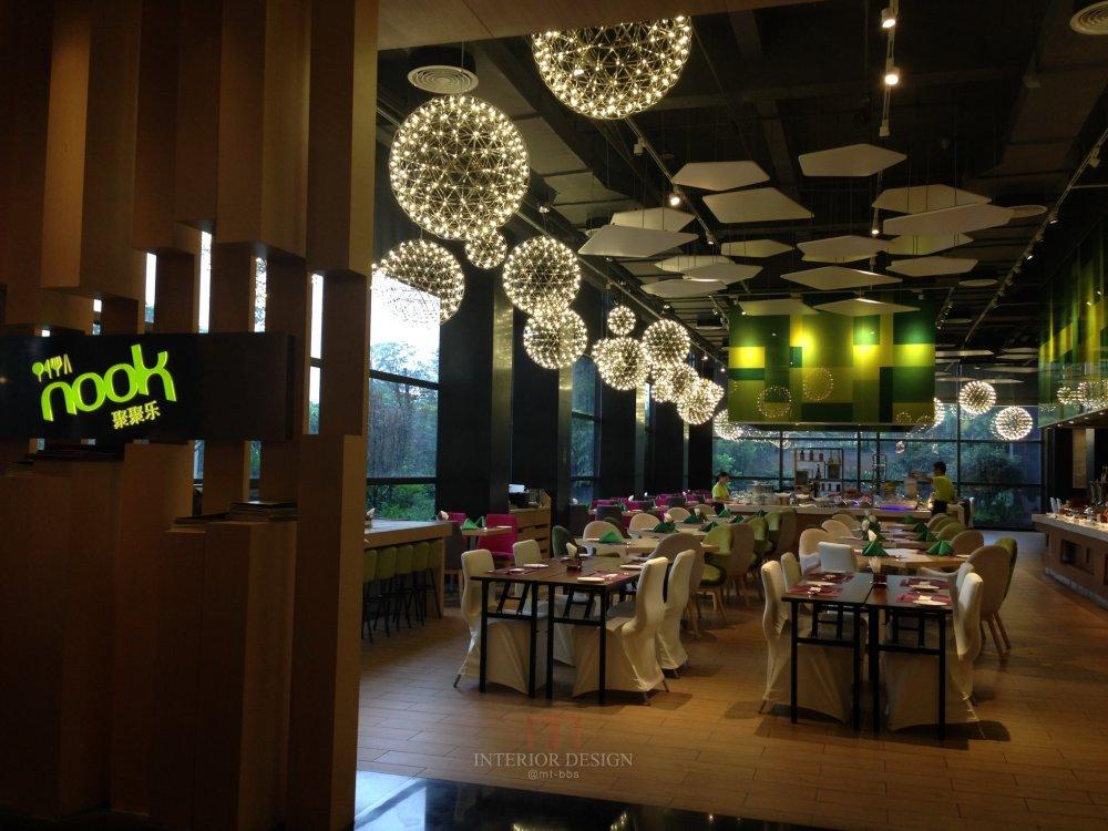 广州大学城雅乐轩酒店ALOFT GUANGZHOU UNIVERSITY PARK自拍分享_IMG_2726.JPG