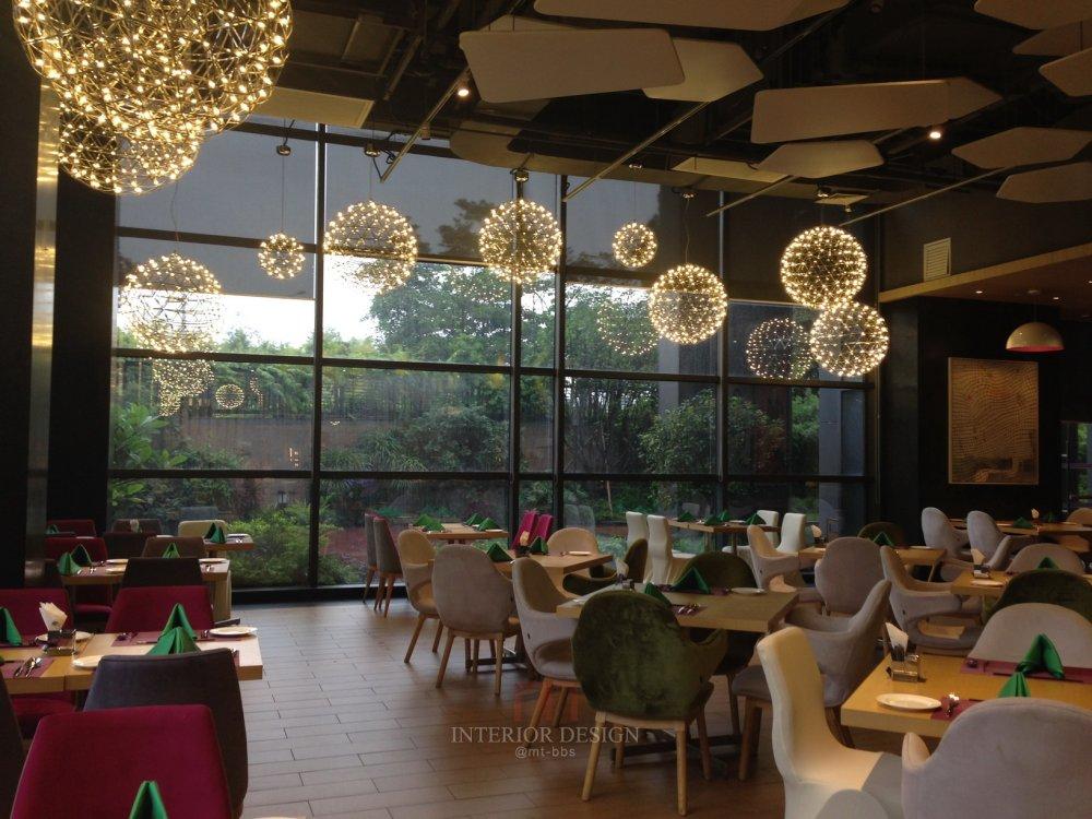广州大学城雅乐轩酒店ALOFT GUANGZHOU UNIVERSITY PARK自拍分享_IMG_2737.JPG