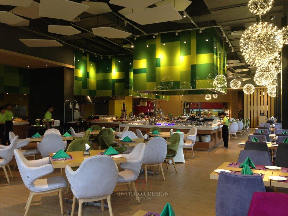 广州大学城雅乐轩酒店ALOFT GUANGZHOU UNIVERSITY PARK自拍分享_IMG_2739.JPG