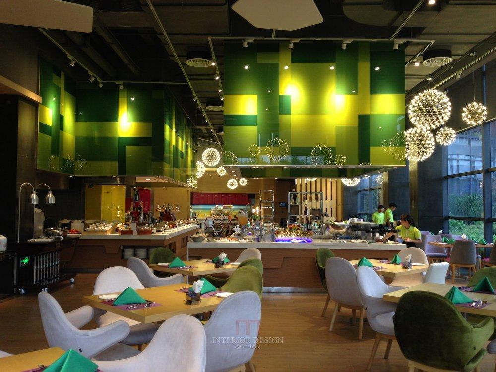 广州大学城雅乐轩酒店ALOFT GUANGZHOU UNIVERSITY PARK自拍分享_IMG_2743.JPG