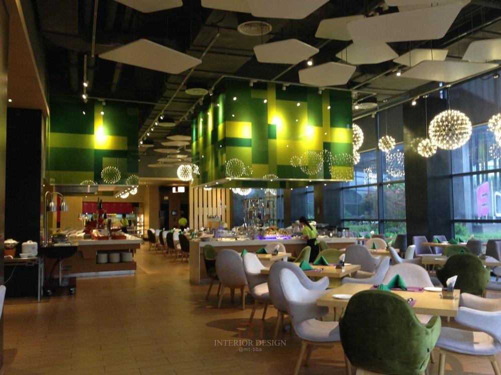 广州大学城雅乐轩酒店ALOFT GUANGZHOU UNIVERSITY PARK自拍分享_IMG_2752.JPG
