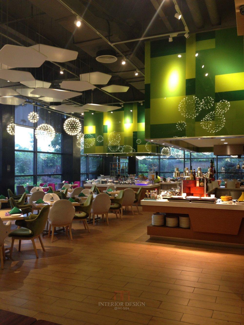 广州大学城雅乐轩酒店ALOFT GUANGZHOU UNIVERSITY PARK自拍分享_IMG_2763.JPG