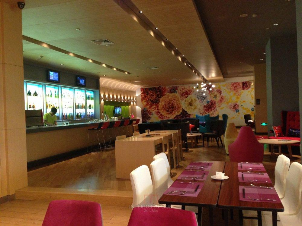 广州大学城雅乐轩酒店ALOFT GUANGZHOU UNIVERSITY PARK自拍分享_IMG_2765.JPG