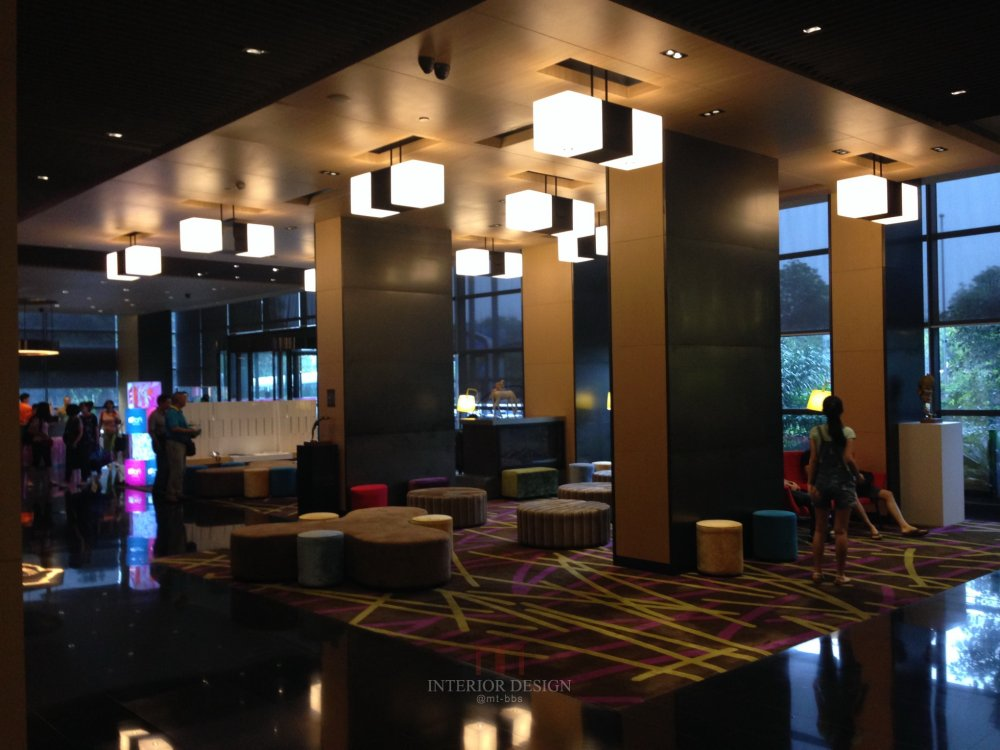 广州大学城雅乐轩酒店ALOFT GUANGZHOU UNIVERSITY PARK自拍分享_IMG_2769.JPG