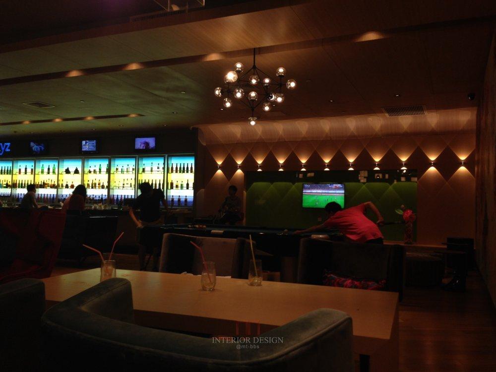 广州大学城雅乐轩酒店ALOFT GUANGZHOU UNIVERSITY PARK自拍分享_IMG_2882.JPG