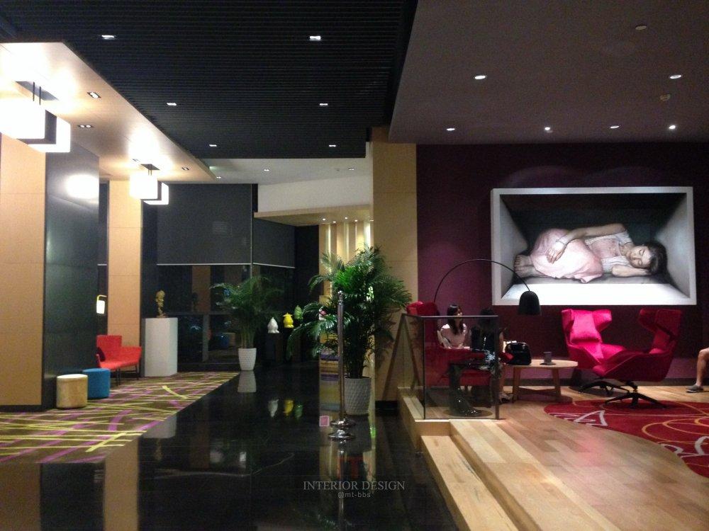 广州大学城雅乐轩酒店ALOFT GUANGZHOU UNIVERSITY PARK自拍分享_IMG_2883.JPG