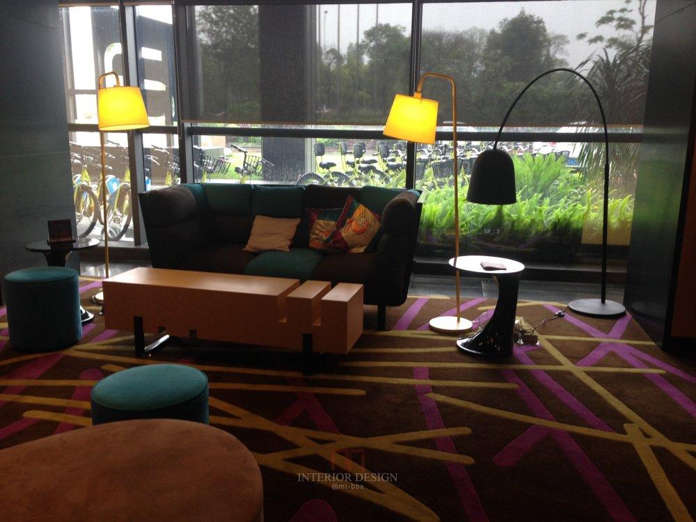 广州大学城雅乐轩酒店ALOFT GUANGZHOU UNIVERSITY PARK自拍分享_IMG_2918.JPG