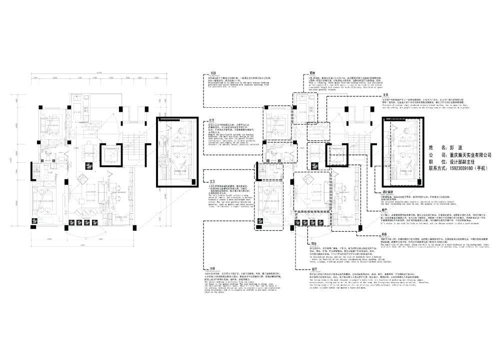 【三】我做方案的哪些事儿?持续更新······_140-平面规划图-功能分析图副本-彭波.jpg