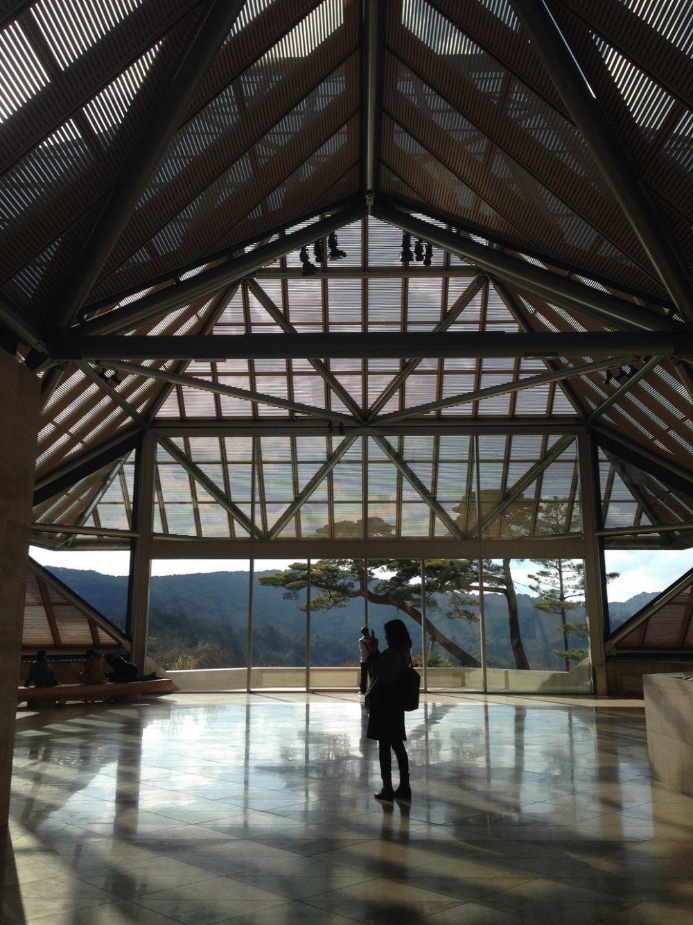 #伙伴一起看日本#  日本设计考察分享(更新美秀美术馆)_IMG_7196.JPG