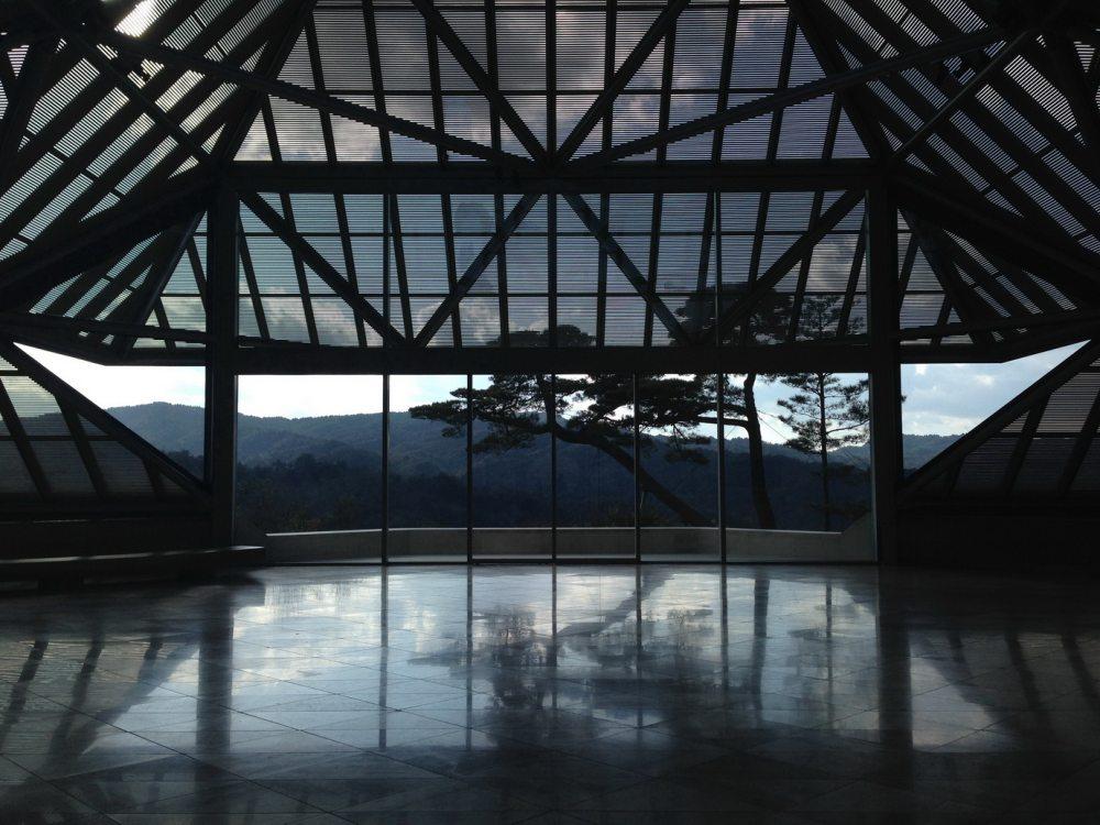 #伙伴一起看日本#  日本设计考察分享(更新美秀美术馆)_IMG_7213.JPG