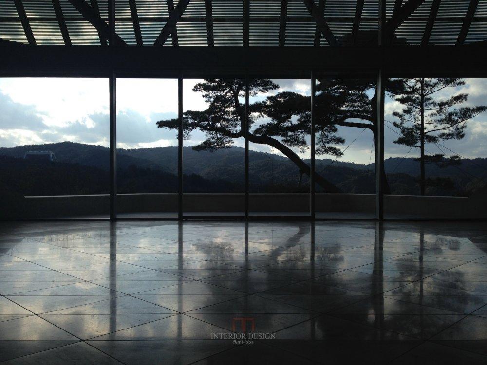 #伙伴一起看日本#  日本设计考察分享(更新美秀美术馆)_IMG_7237.JPG