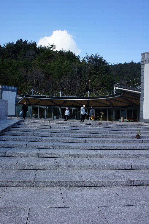 日本美秀美术馆MIHO MUSEUM自拍分享-贝聿铭_DSC06392.JPG